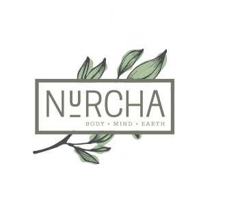 Nurcha And Leaves