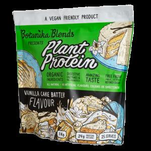 Botanika Blends Plant Protein
