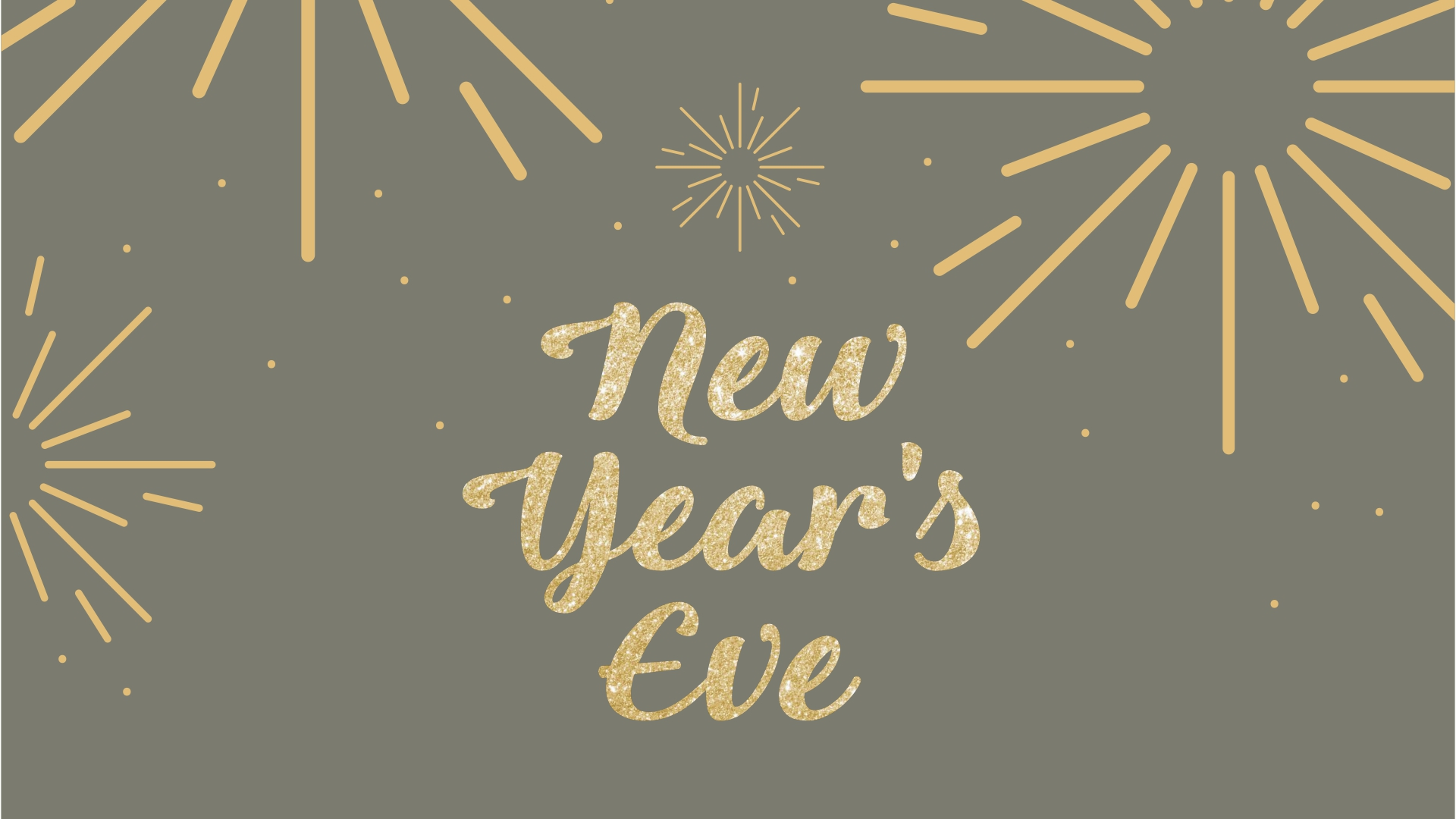 New Years Eve Fb Event Banner